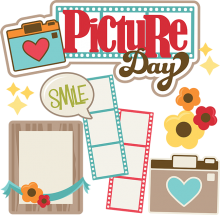 picture day, smile, camera roll